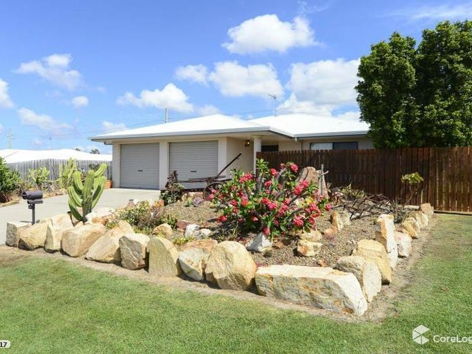 11 Saxonvale Court, New Auckland, Qld 4680