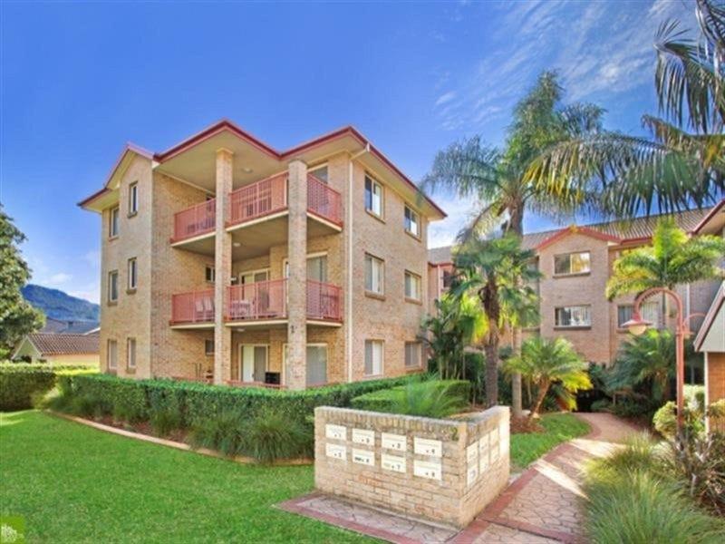 9/2 Edward Street, Wollongong, NSW 2500
