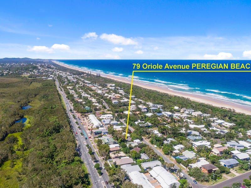 79 Oriole Avenue, Peregian Beach, Qld 4573