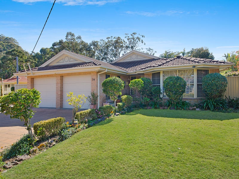 54 Janet Avenue, Umina Beach, NSW 2257
