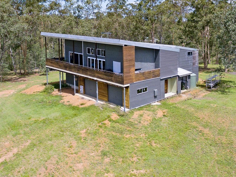 500 George Holt Drive, Mount Crosby, Qld 4306