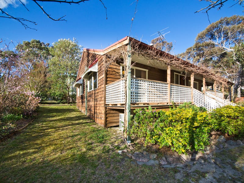 22 Grand View Road, Mount Victoria, NSW 2786