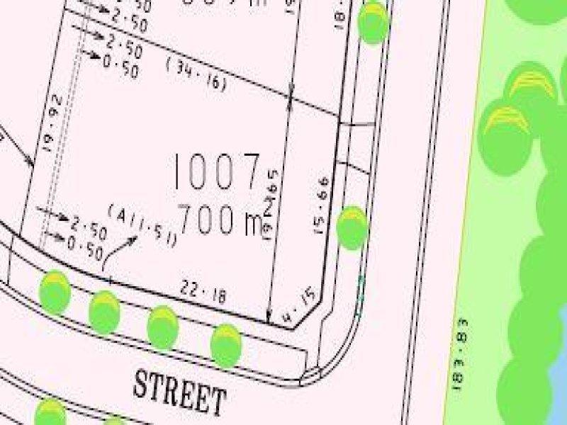 Lot 1007 Emu Way, Narre Warren South, Vic 3805