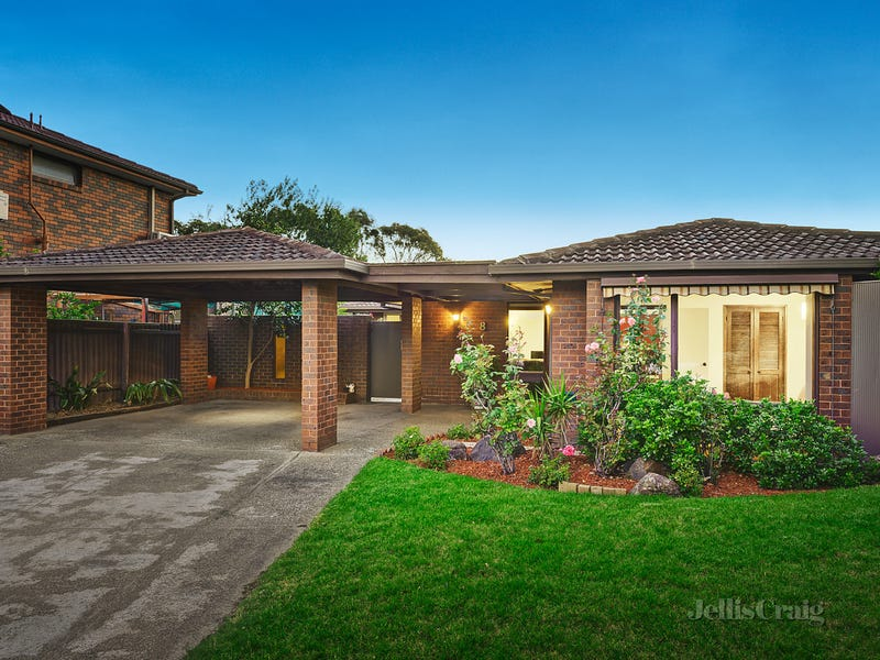 8 Cottswold Rise, Templestowe, Vic 3106