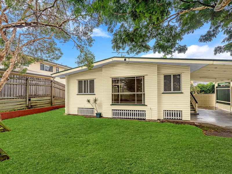 154 Erica Street, Cannon Hill, Qld 4170
