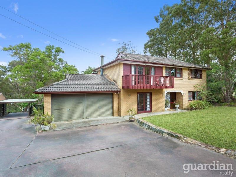 40 Sedger Road, Kenthurst, NSW 2156