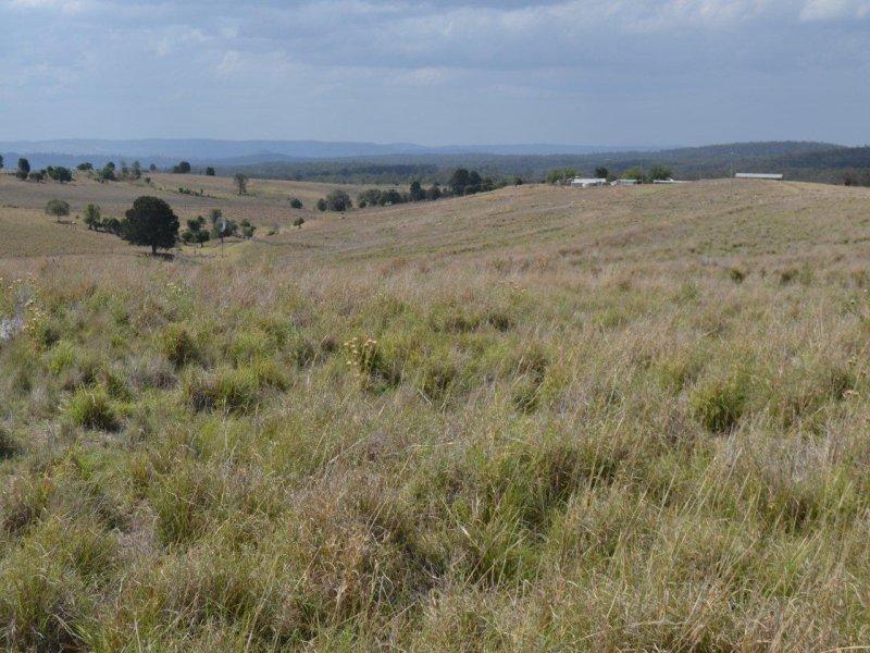 21 Kruger Road, Glenaven, Qld 4355