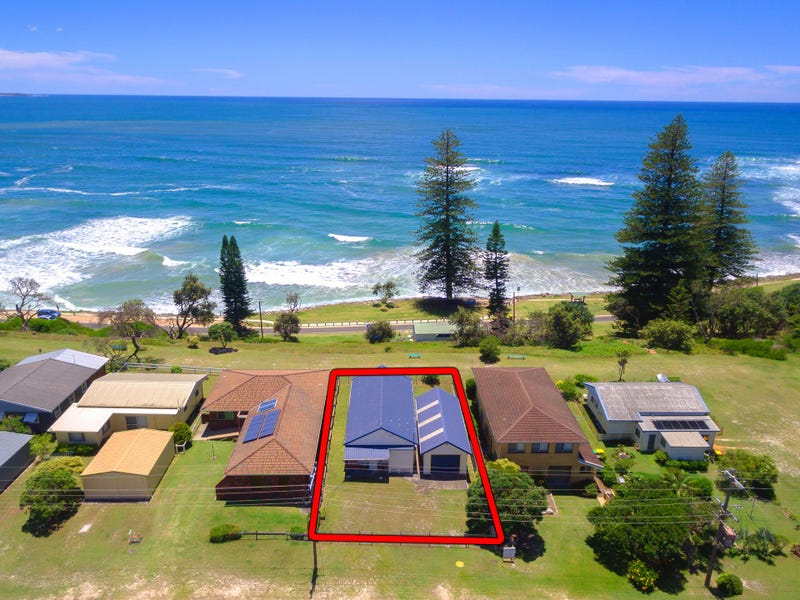 57 Ocean Road, Brooms Head, NSW 2463