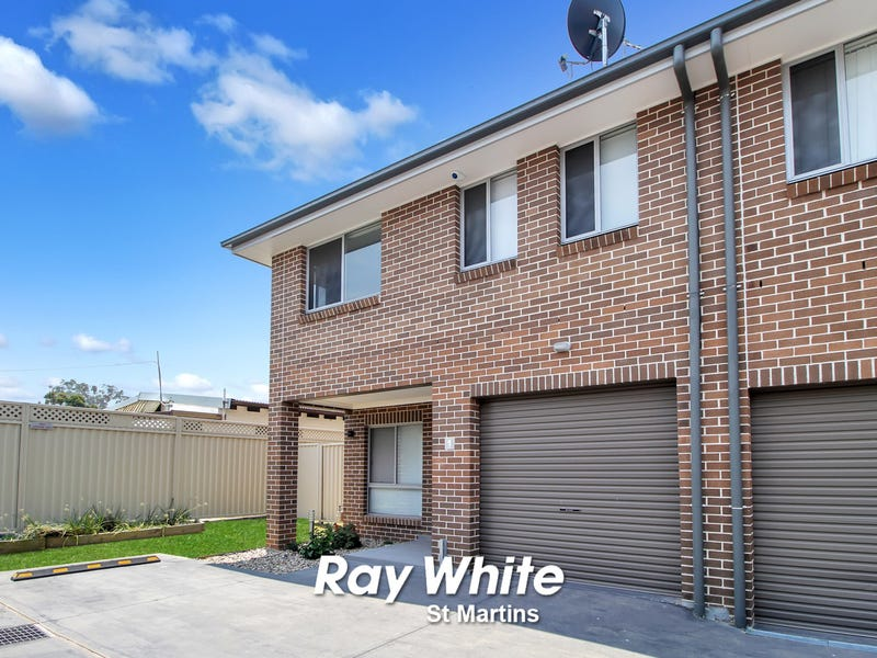 1/162 Rooty Hill Road South, Eastern Creek, NSW 2766