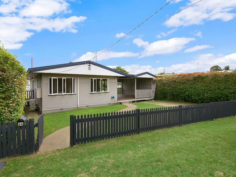 64 Taylor Street, Wavell Heights, Qld 4012