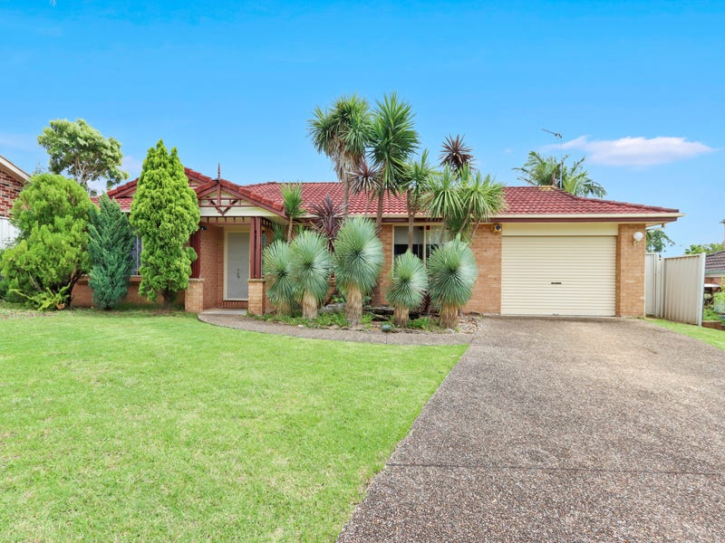 9 Swan Place, Albion Park, NSW 2527