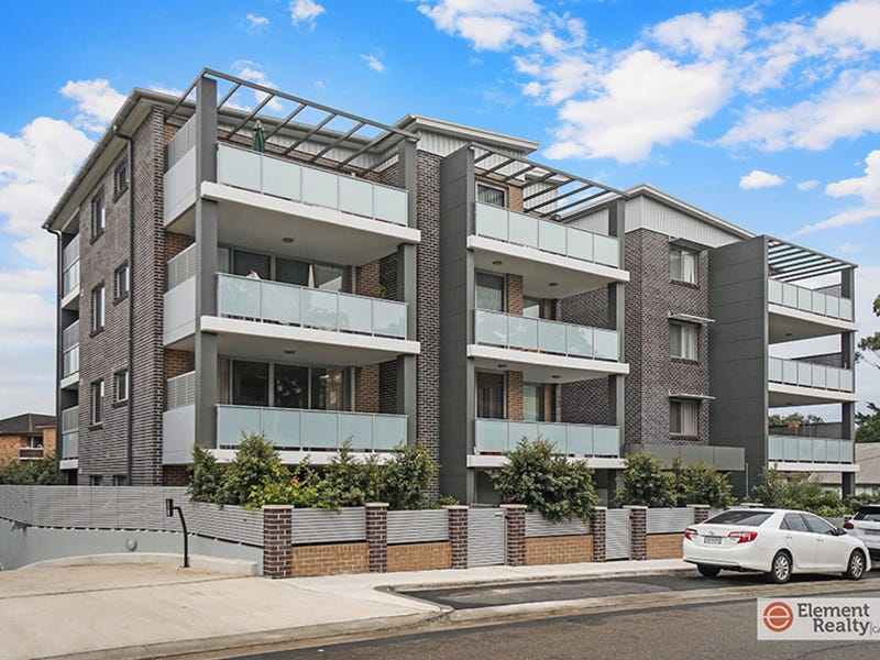 7/8-10 St Andrew Place, Dundas, NSW 2117