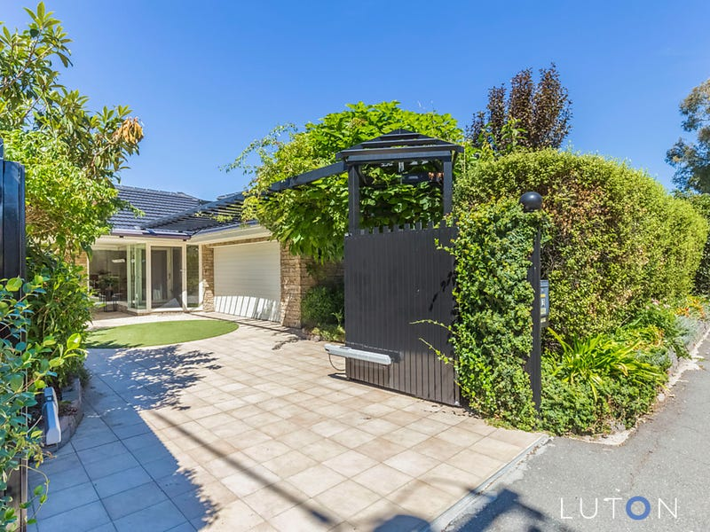 3 Lockyer Street, Griffith, ACT 2603