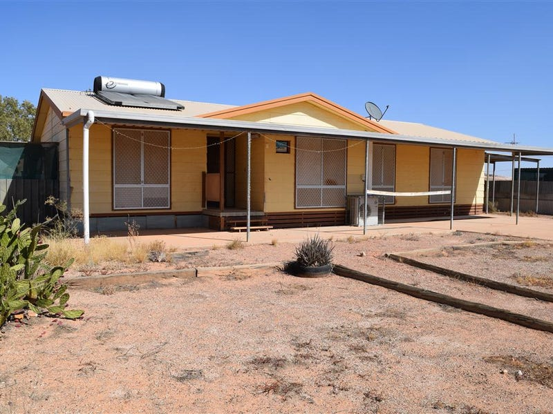 Lot 1383 Hillman Road, Coober Pedy, SA 5723
