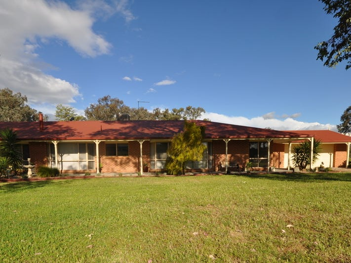 37 Greenwood Road, Gerogery, NSW 2642