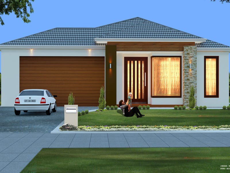 LOT 1907 River walk Estate, Werribee, Vic 3030