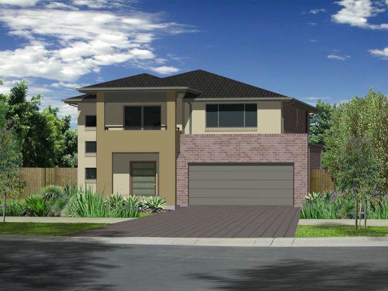 Lot 4004 Paringa Drive, The Ponds, NSW 2769