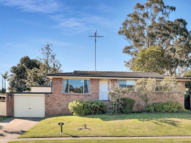 35 Borrowdale Way, Cranebrook, NSW 2749