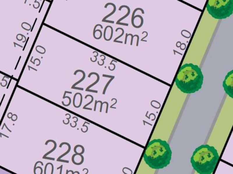Lot 227, Vine St, Chisholm, NSW 2322