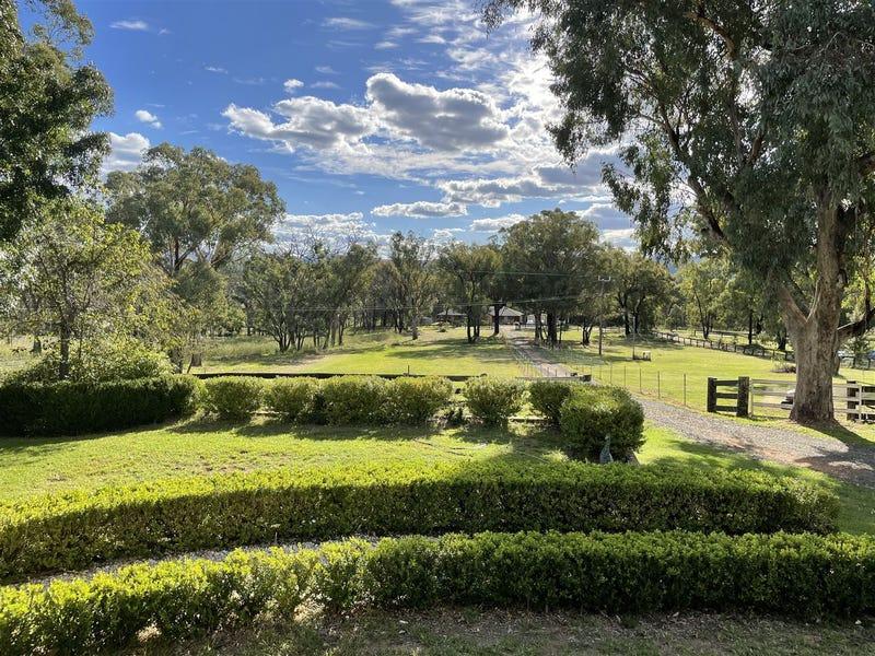 65 Carrington Lane, Coonabarabran, NSW 2357