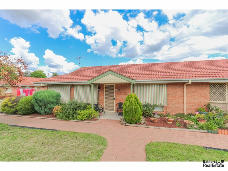 6/29A View Street, Kelso, NSW 2795