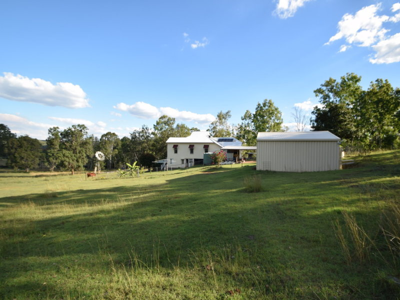 516 Esk Hampton Road, Redbank Creek, Qld 4312