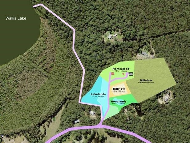 Lot 30, 31, 32, Coomba Road, Charlotte Bay, NSW 2428