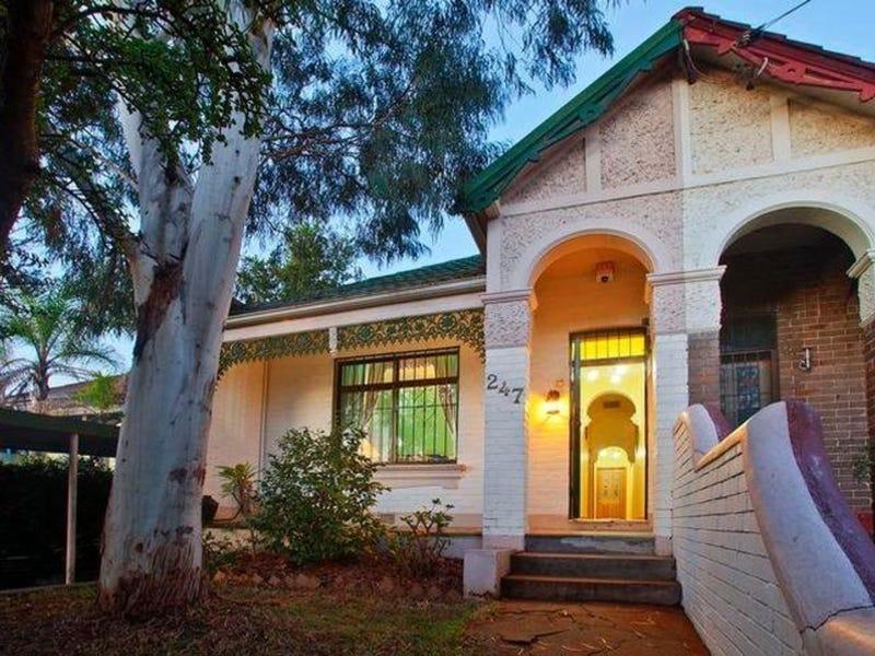247 Norton Street, Leichhardt, NSW 2040