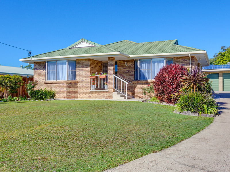 31 Marlin Way, Tin Can Bay, Qld 4580