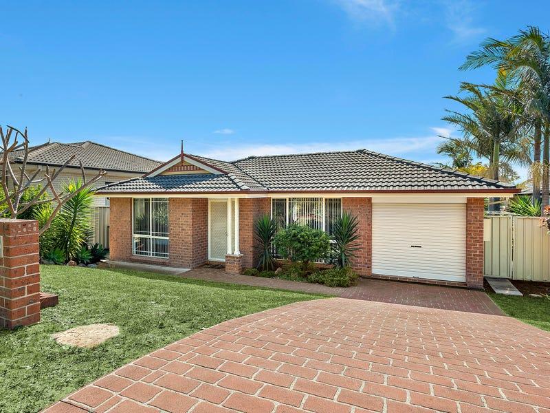 45 Eucumbene Avenue, Flinders, NSW 2529