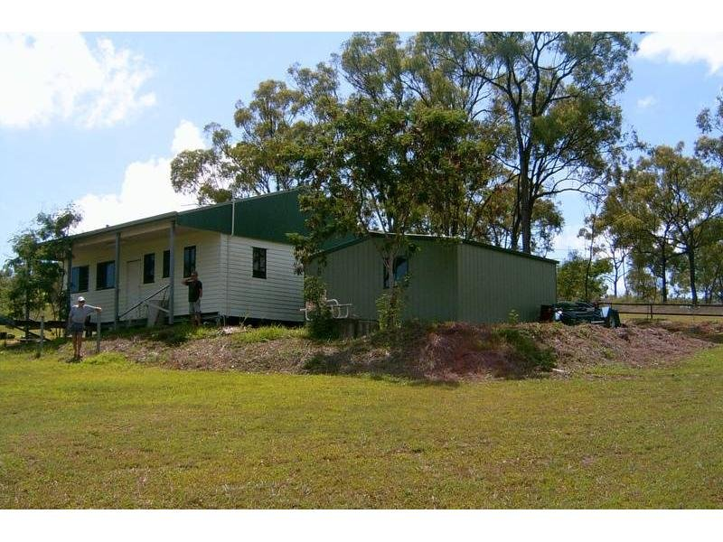 2122 Flaggy Rock Road, Carmila, Qld 4739