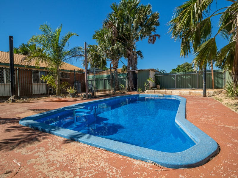 1 Koojarra Crescent, South Hedland, WA 6722