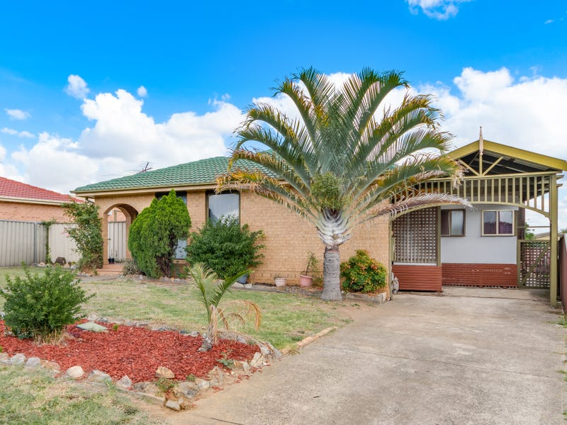 4 Ficus Place, Macquarie Fields, NSW 2564