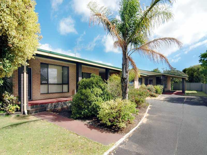 Unit 1/4 White Street, East Bunbury, WA 6230