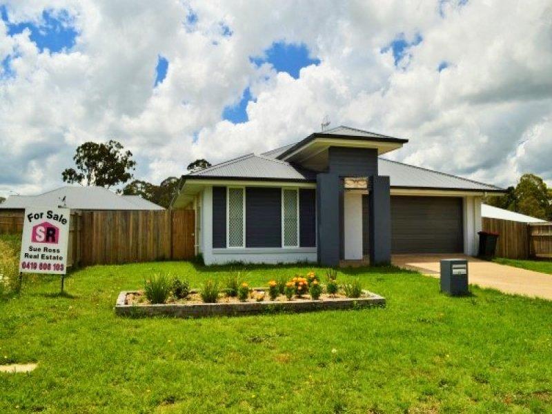 20 Claret Ash Drive, Guyra, NSW 2365