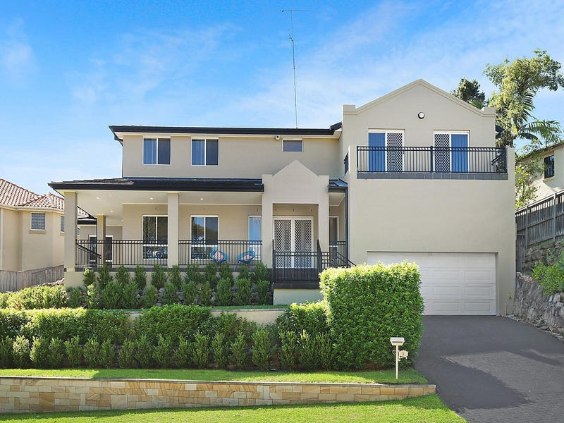 5 Georgia Terrace, Kellyville, NSW 2155
