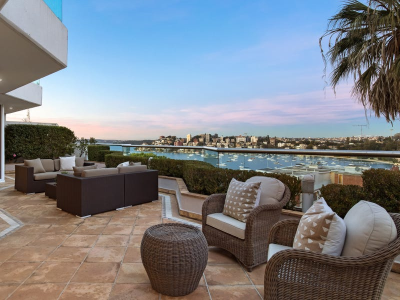 10/39 Sutherland Crescent, Darling Point, NSW 2027