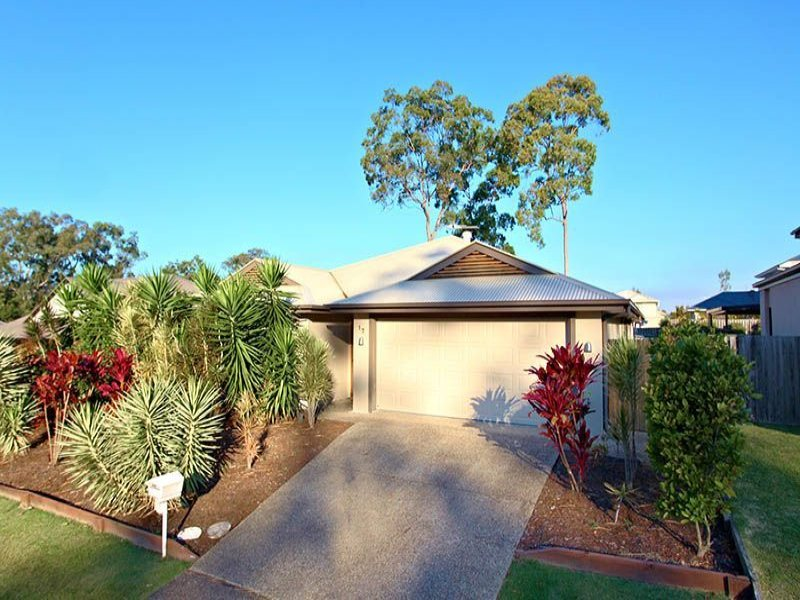 17 Lilyvale Crescent, Ormeau, Qld 4208