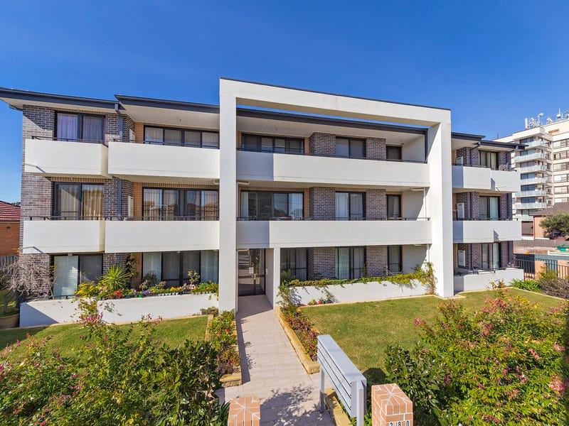 8/276 Liverpool Road, Enfield, NSW 2136