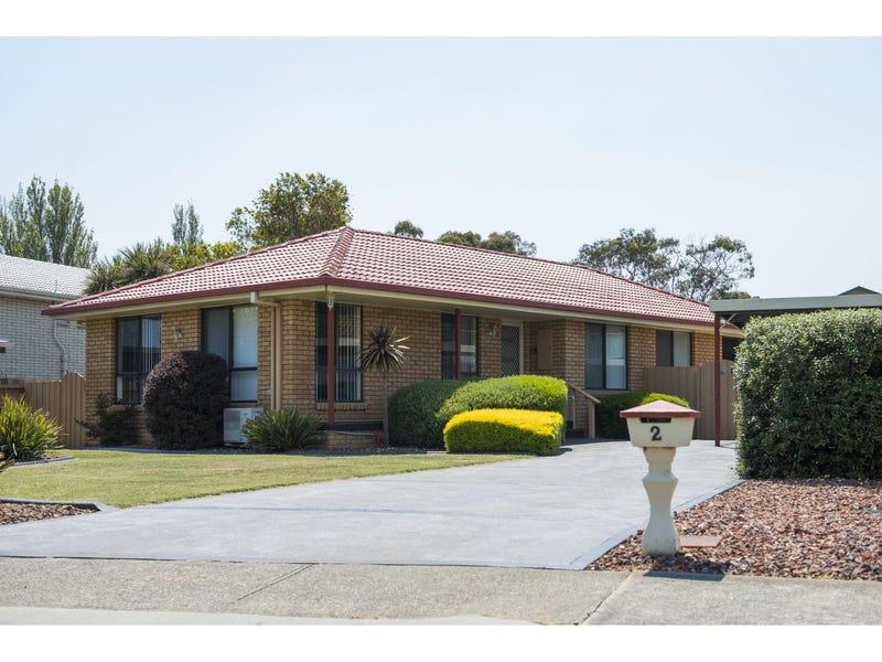 2 Wateredge Court, Lauderdale, Tas 7021