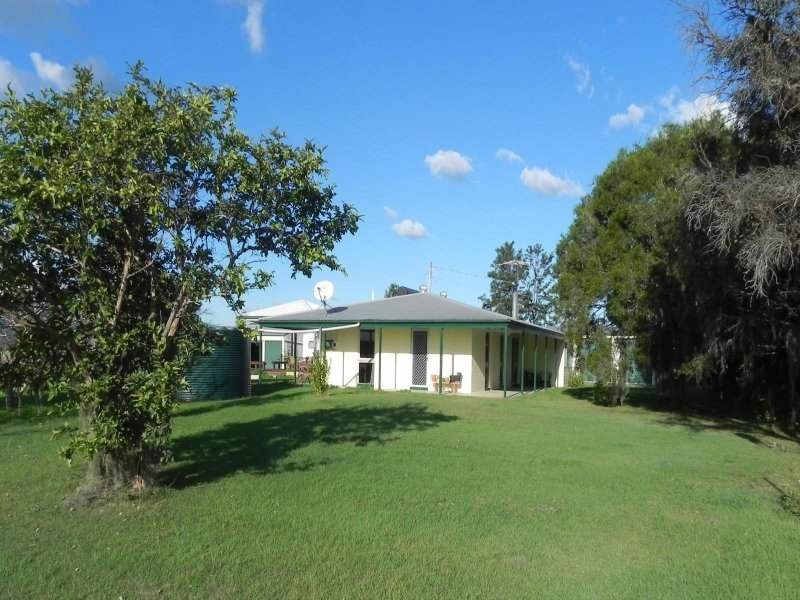 531 Mount Beppo Road, Mount Beppo, Qld 4313