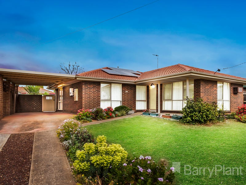 25 Roberts Avenue, Hoppers Crossing, Vic 3029