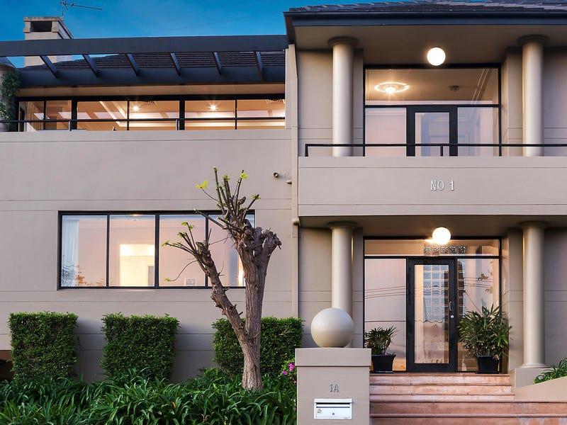 1A Arabella Street, Longueville, NSW 2066