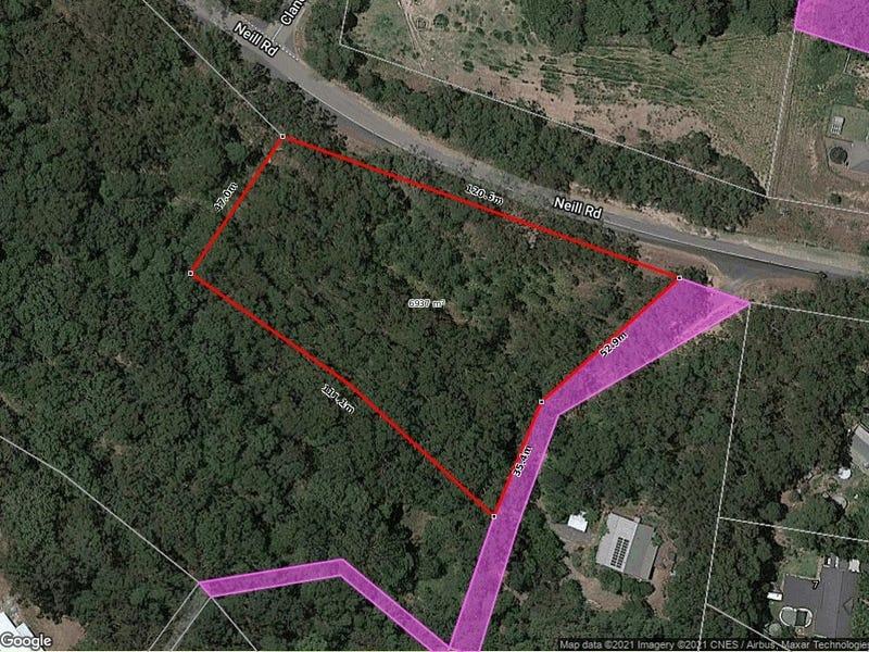 240 Neill Road, Diamond Valley, Qld 4553