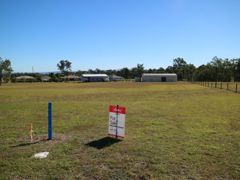13 (Lot 4) Hakea Court, Plainland, Qld 4341
