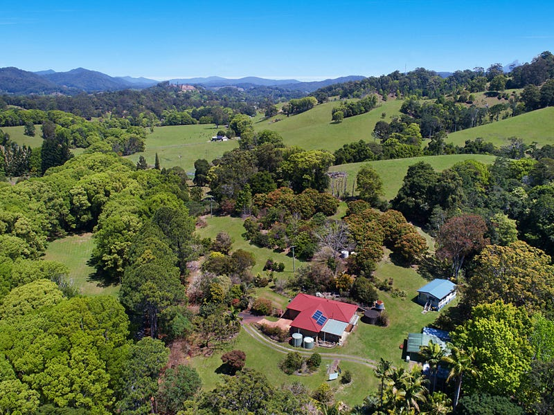 163 Blakeneys Road, Stokers Siding, NSW 2484