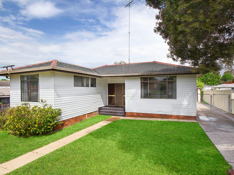 4 Hargrave Road, Lalor Park, NSW 2147