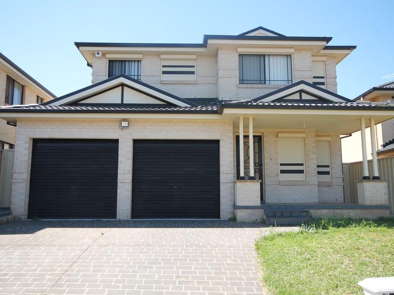 46 Scottsdale Crescent, West Hoxton, NSW 2171