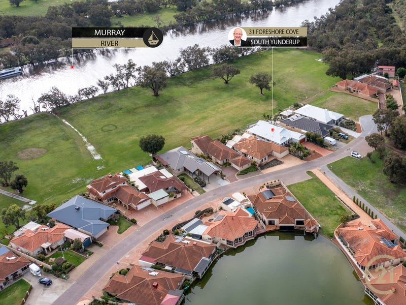 31 Foreshore Cove, South Yunderup, WA 6208