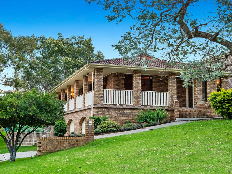 45 North Kiama Drive, Kiama Downs, NSW 2533